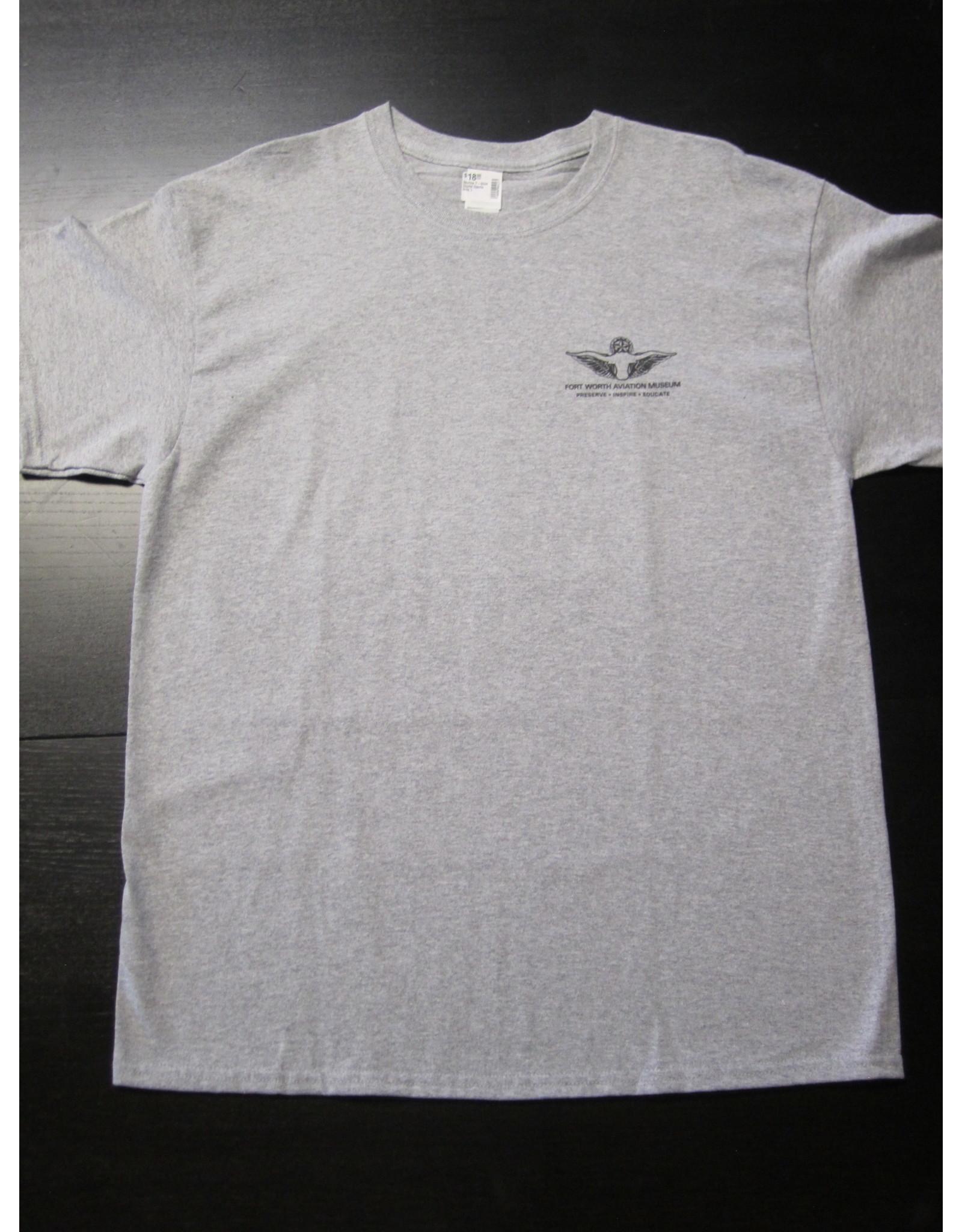 Gildan Skyline T-Shirt Digital XXL