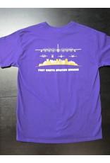 Gildan Skyline T-Shirt Screen Print XXL