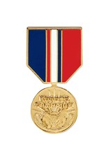 Kosovo Medal Hat Pin