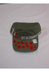 OV-10 Bronco Poppy Hat