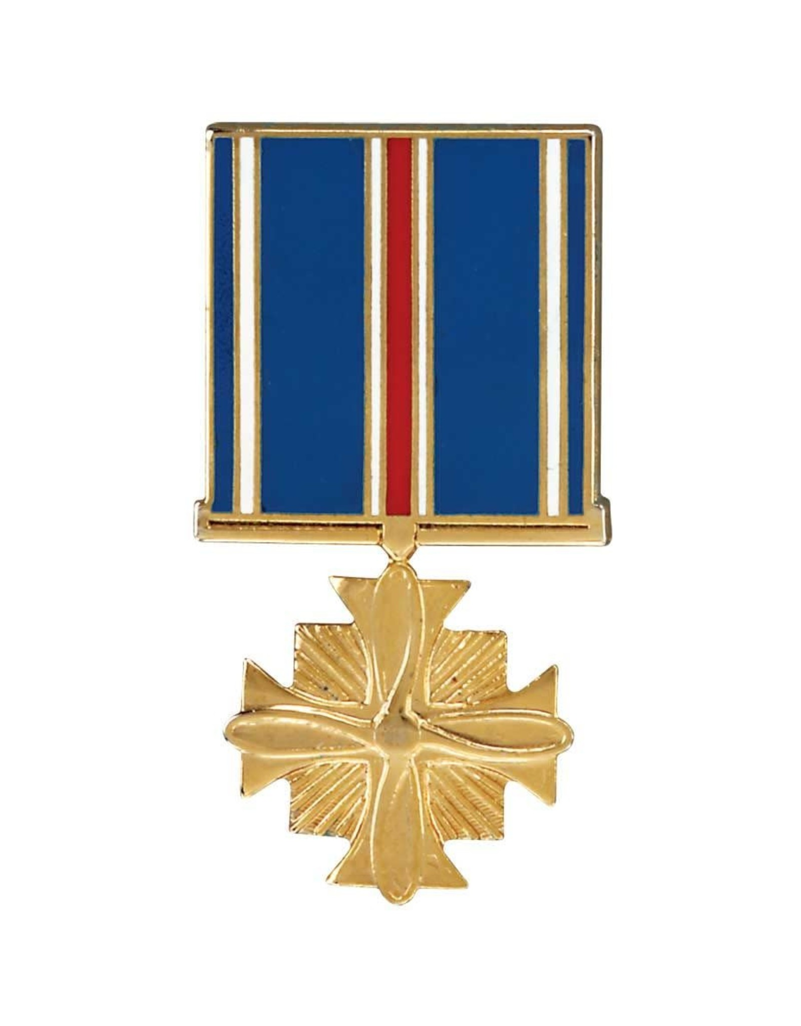 Distinguished Flying Cross Hat Pin