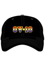 OV-10 Black Hat