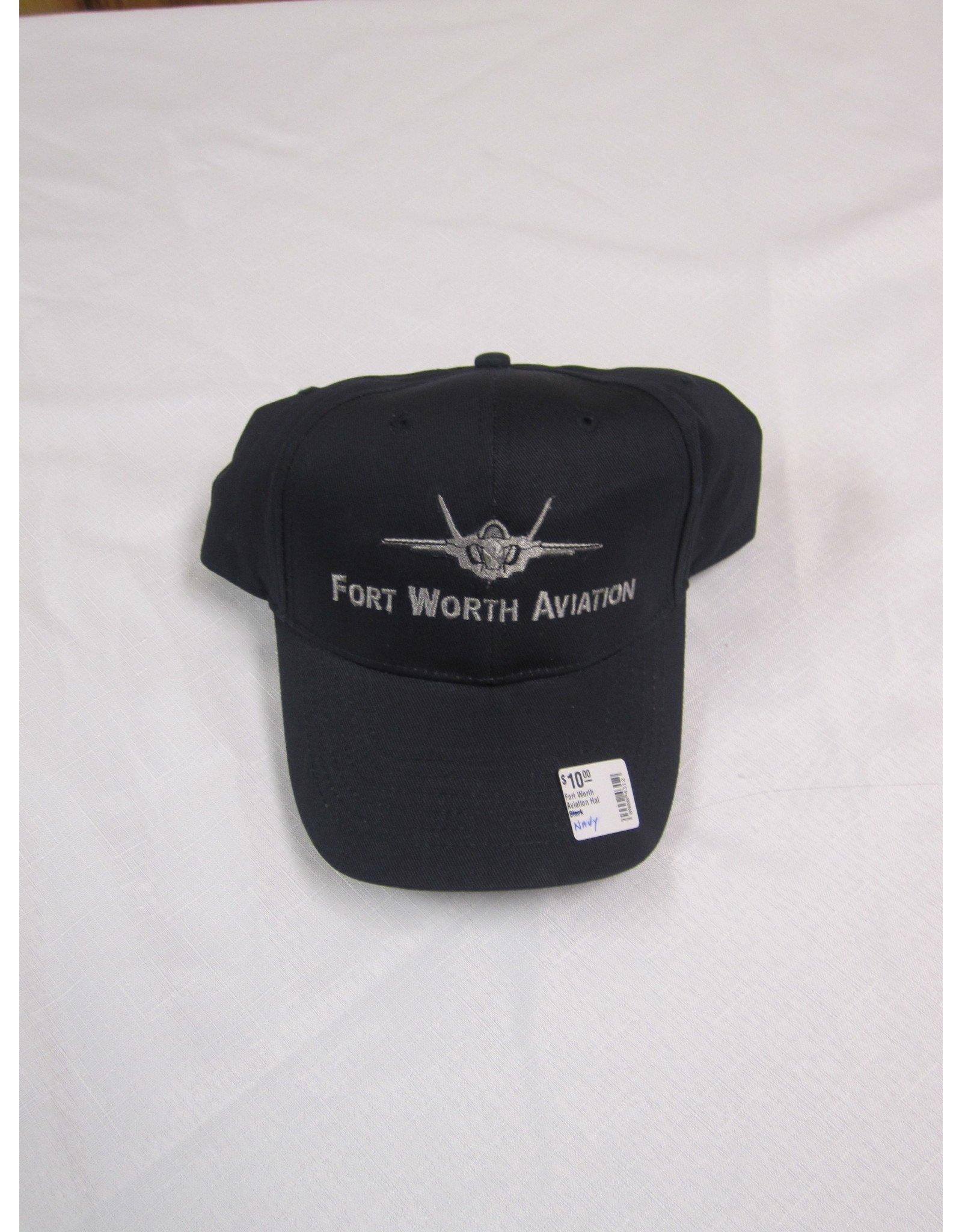 Fort Worth Aviation Hat
