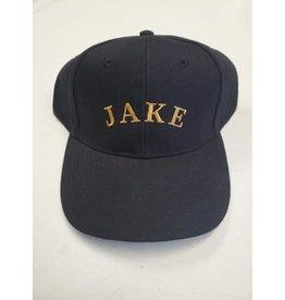 JAKE FAC Black Hat