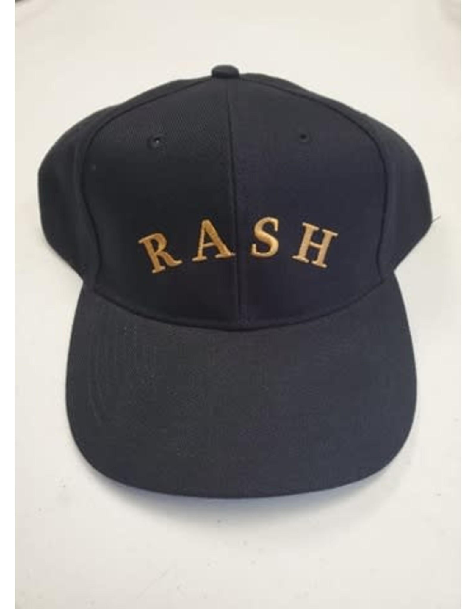 RASH FAC Hat