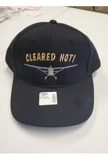 Cleared Hot! 0-1 Black Hat
