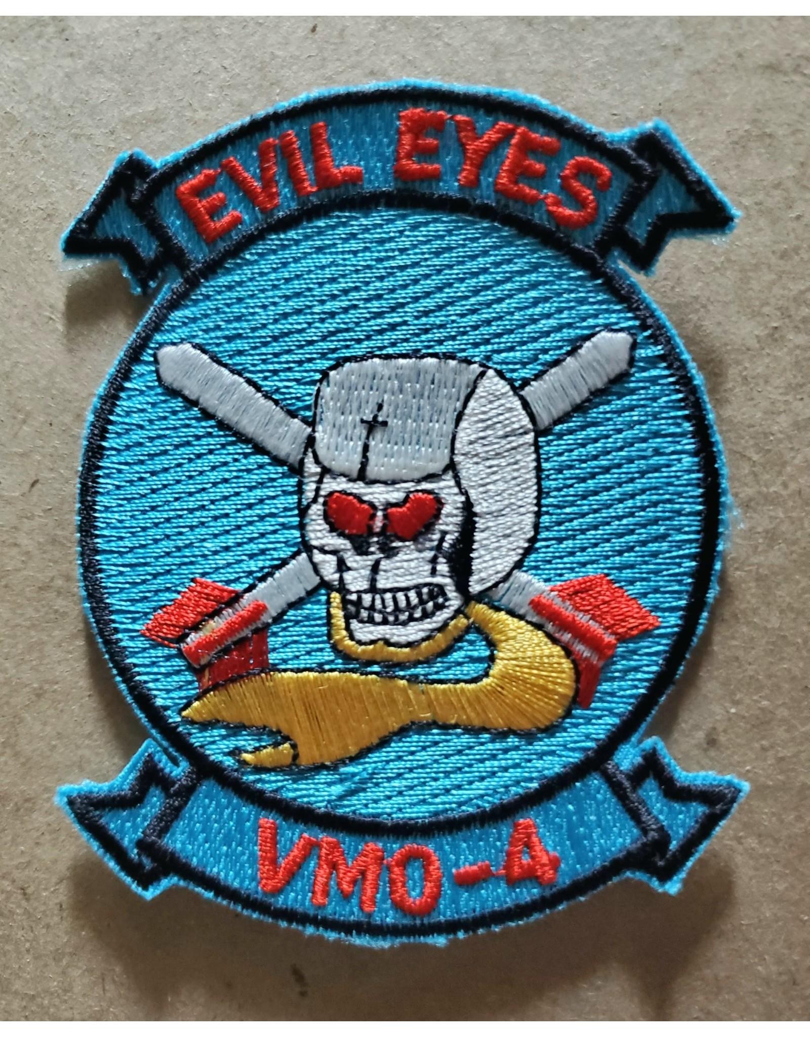FWAM VMO-4 Evil Eyes Large (11), patch