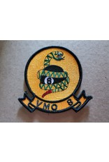 FWAM VMO-8 8Ball (5), patch