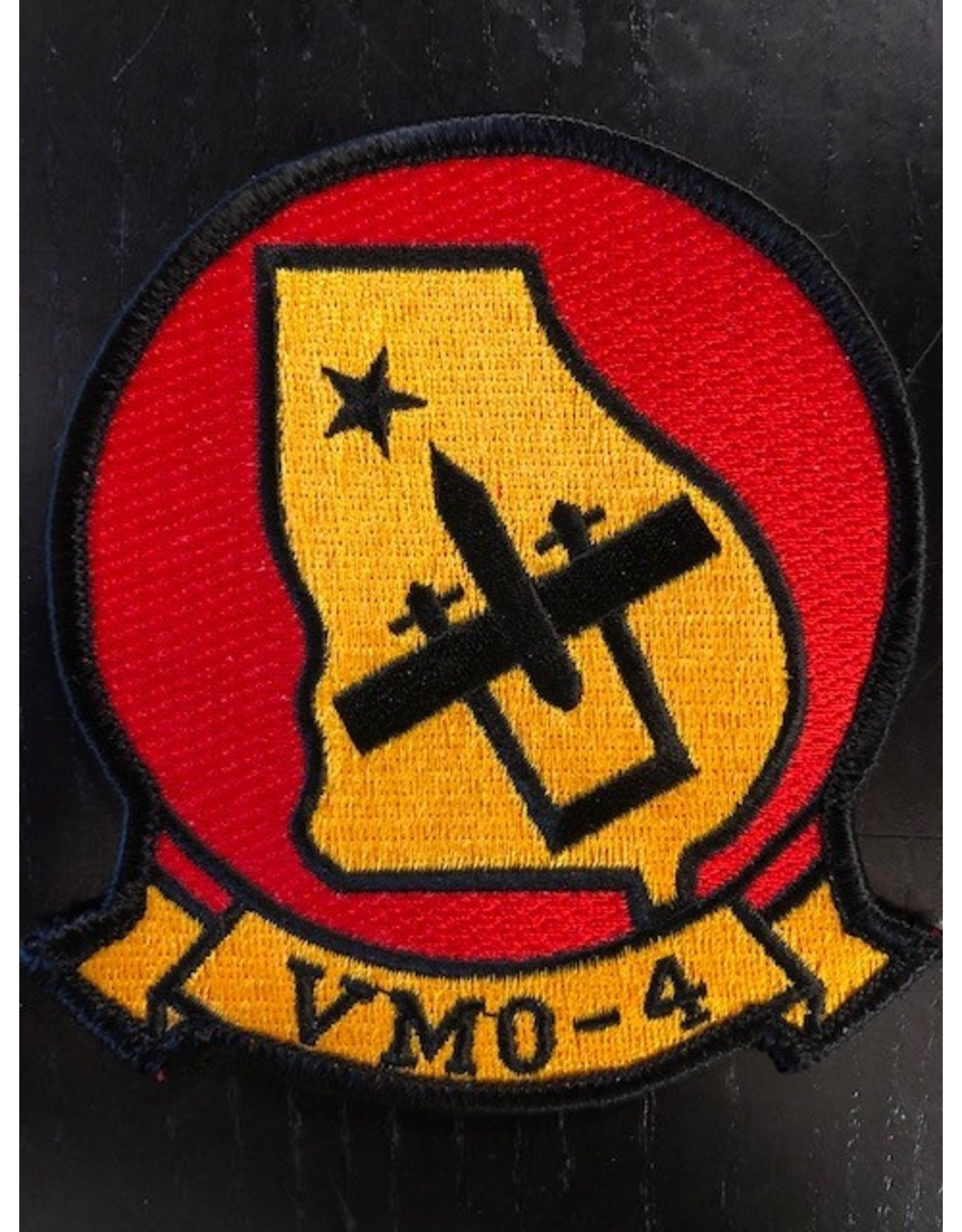 FWAM VMO-4 Georgia (19), patch