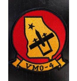FWAM VMO-4 Georgia (19), patch