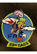 FWAM 23rd TASS FAC - Day (11), patch