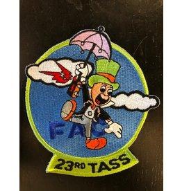 FWAM 23rd TASS FAC - Day (11), patch