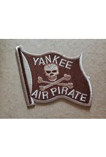 FWAM Yankee Air Pirate - Tan (12), patch