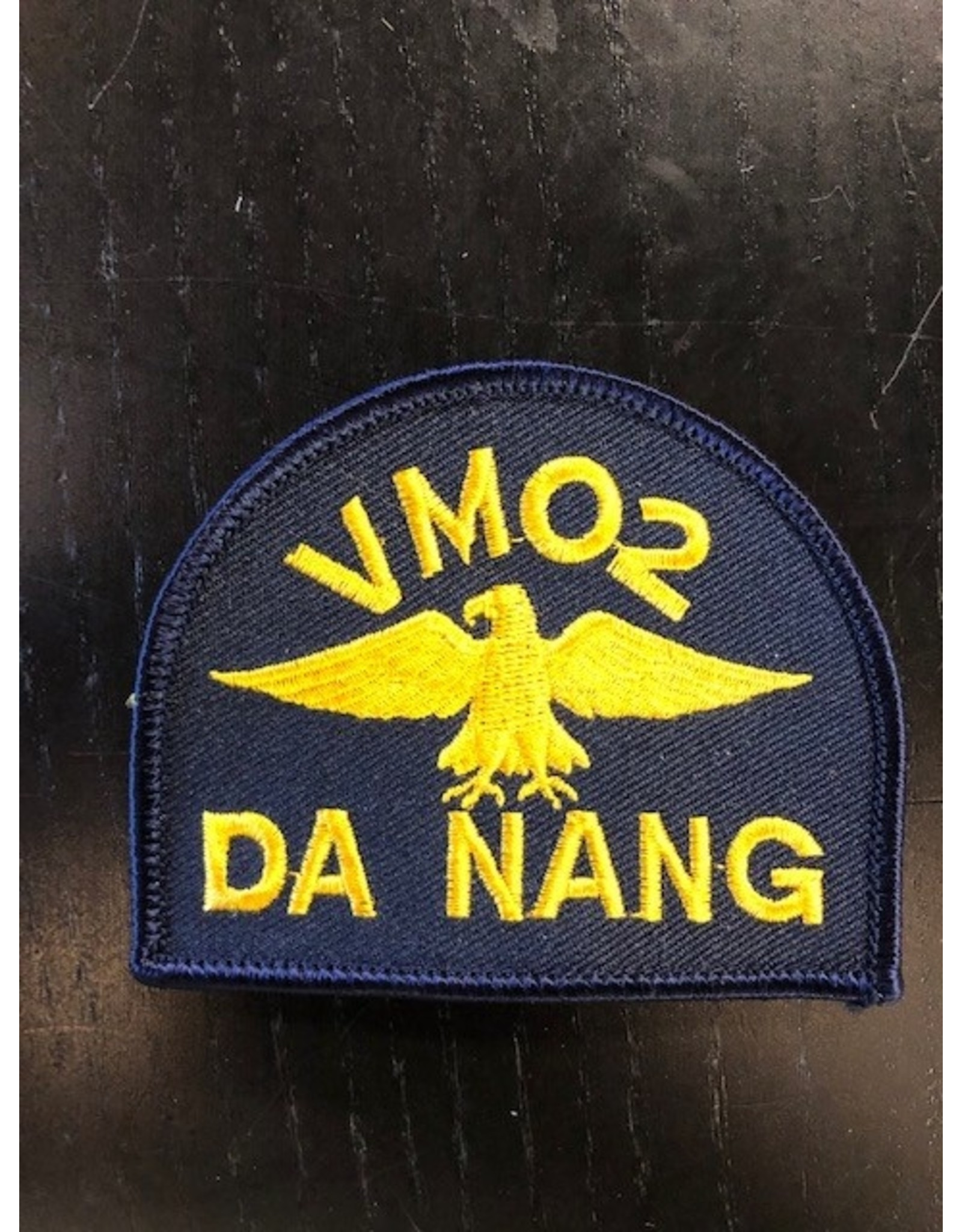 FWAM VMO-2 Da Nang (18), patch