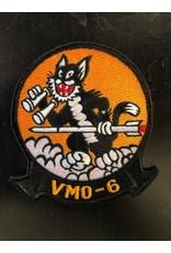 FWAM VMO-6 Black Cat (29), patch