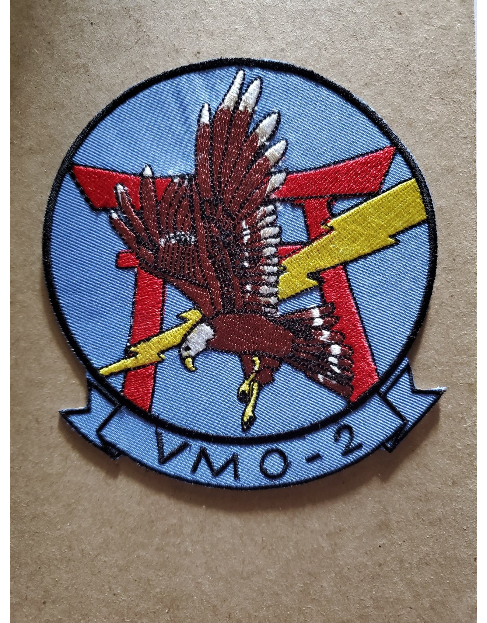FWAM VMO-2 Eagle (32), patch