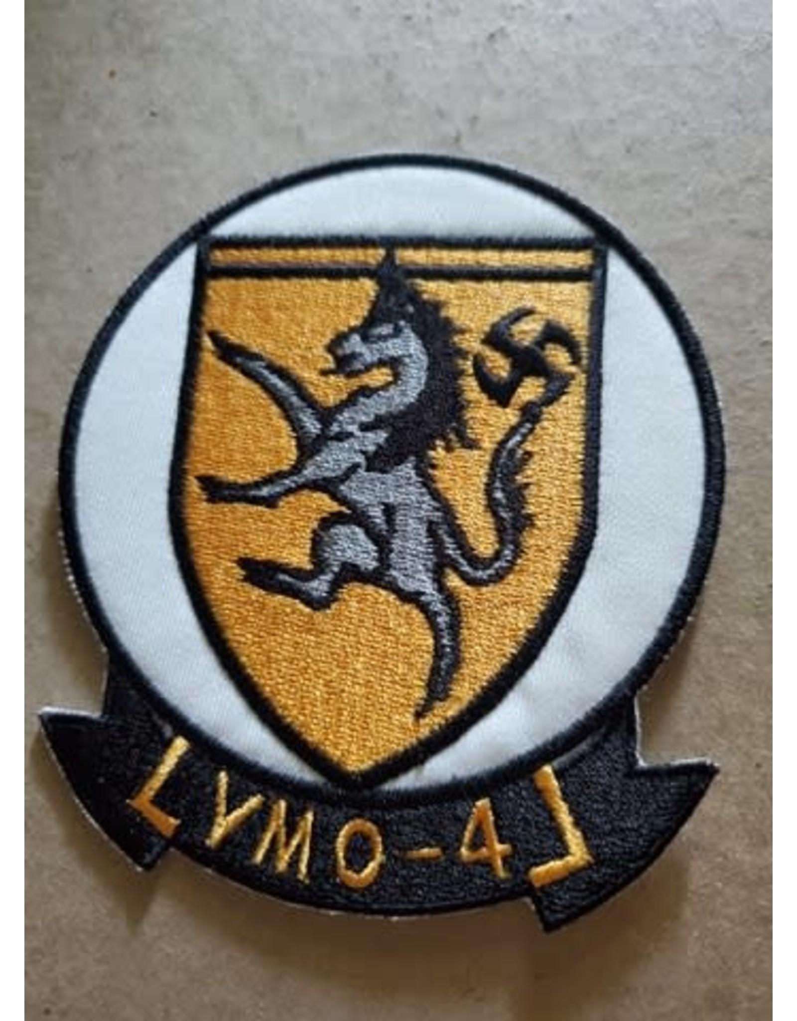 FWAM VMO-4 Shield (26), patch