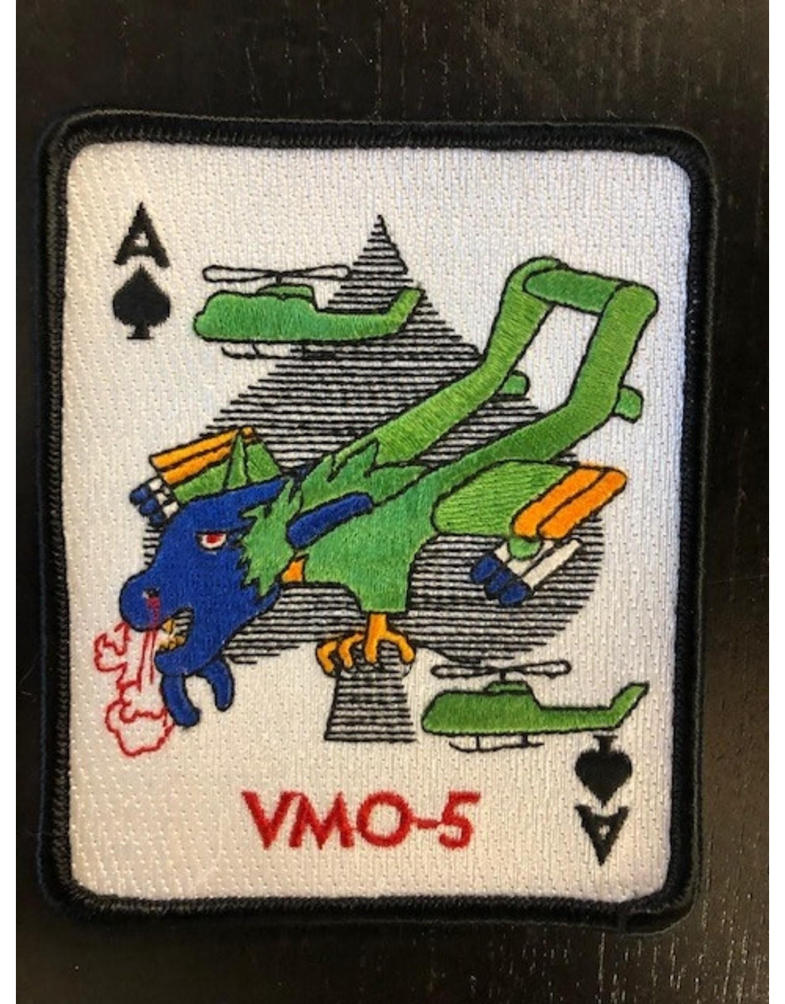 FWAM VMO-5 Aces (31), patch