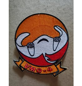 FWAM VMO-4 Manta Ray (24), patch