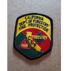 FWAM CAL Fire, patch