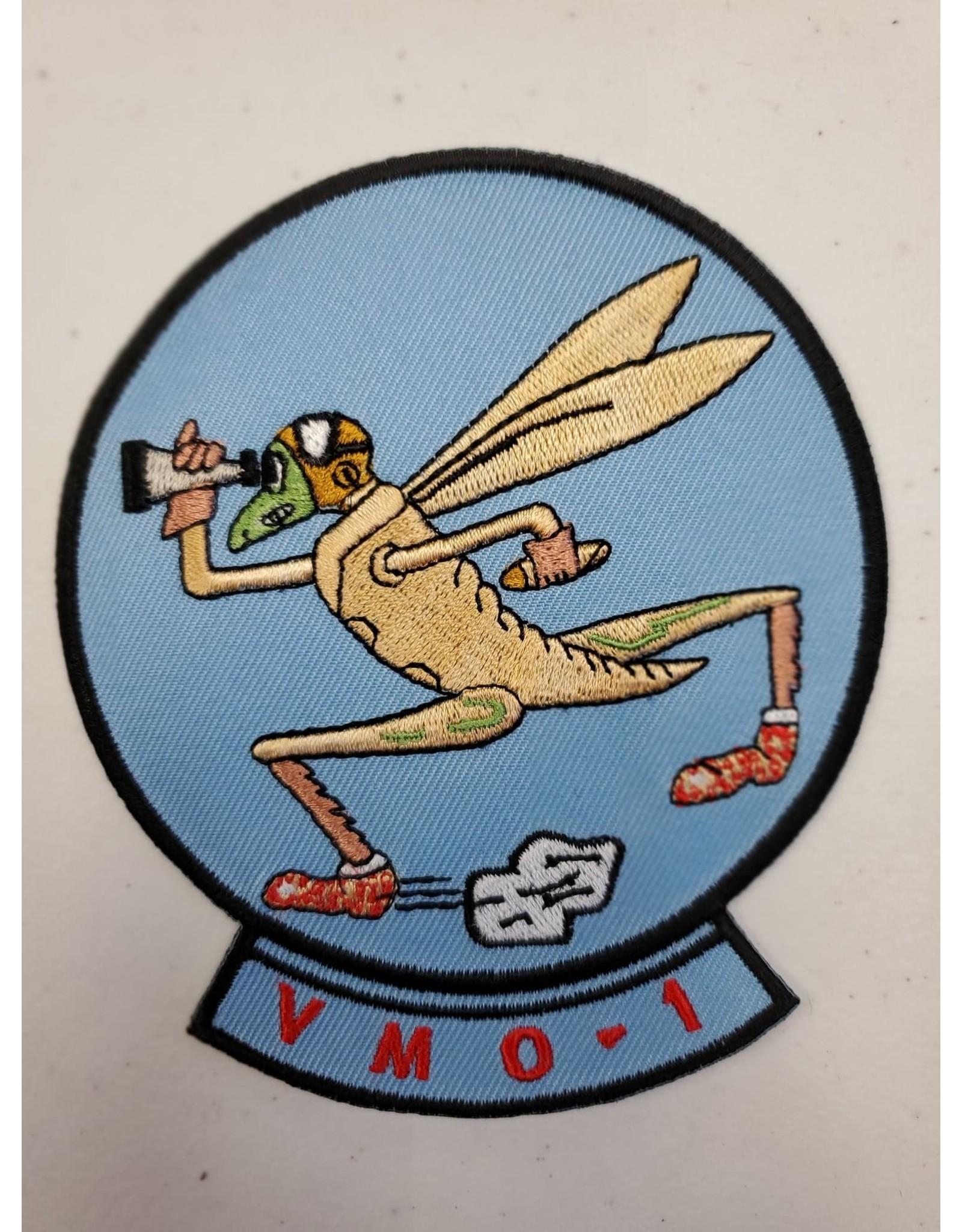 VMO-1 Cricket Patch