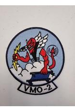 VMO-2 Devil Patch