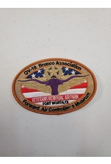 OBA FAC Museum Patch
