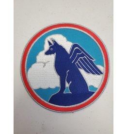 VMO-2 Winged Dog Patch