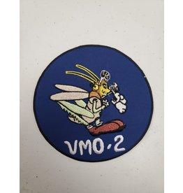 VMO-2 Cricket Blue Large Patch