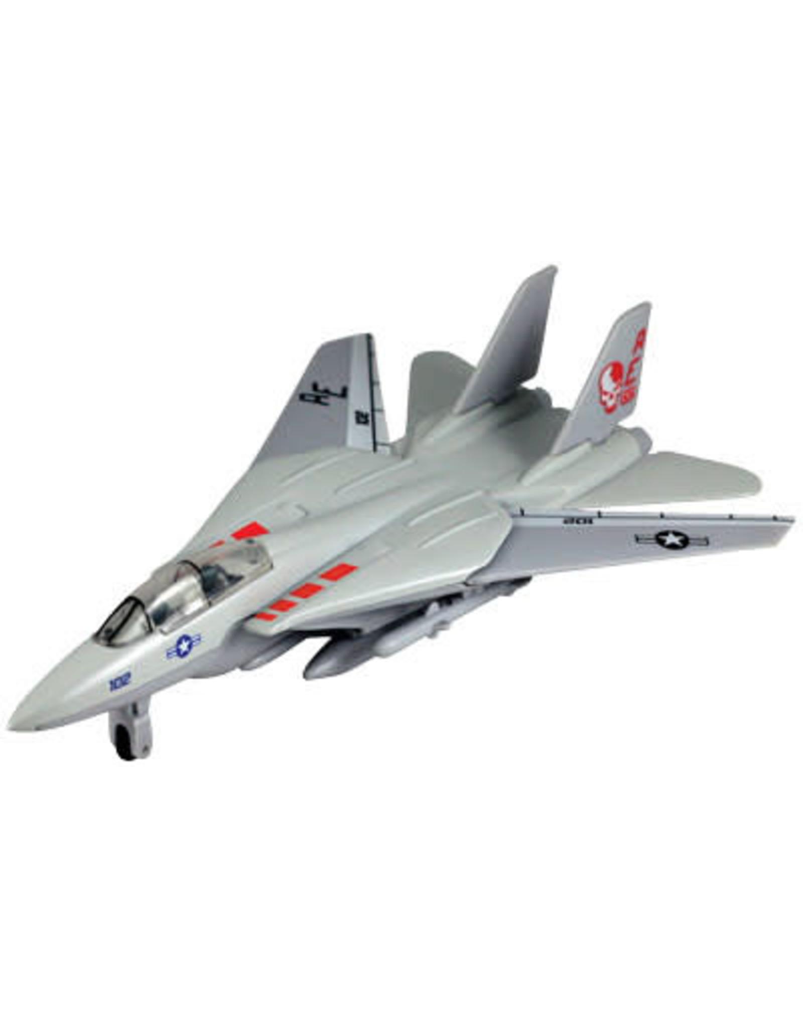 F-14 Tomcat Die Cast Pullback