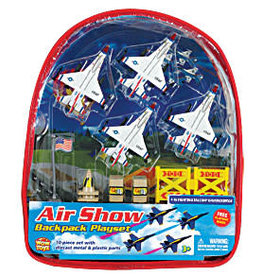 F-16 Fighting Falcon Thunderbirds Backpack