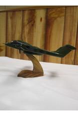 OV-10D Bronco USMC Wood Model