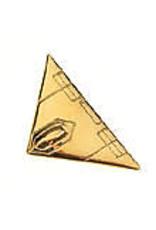 Clivedon Pin Badge A-12 Avenger II, Pin, Gold