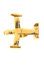 Clivedon Pin Badge V-22 Osprey, Pin, gold
