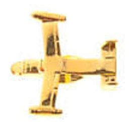 Clivedon Pin Badge V-22 Osprey, Pin, gold