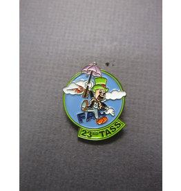 FAC Assoc USAF 23rd TASS FAC, Pin, day