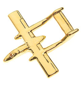 OV-10 Pin, Gold