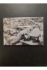 AF Plant #4 B-24 magnet