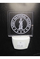 Army National Guard Night-light