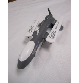 Drone Pullback