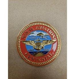 BroncoFest VIII Naval Aviation Coin