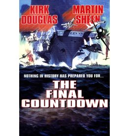 Movie Night at the Museum - The Final Countdown