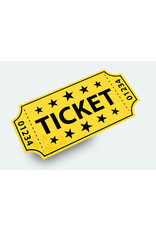 Youth 6-16 Online Ticket