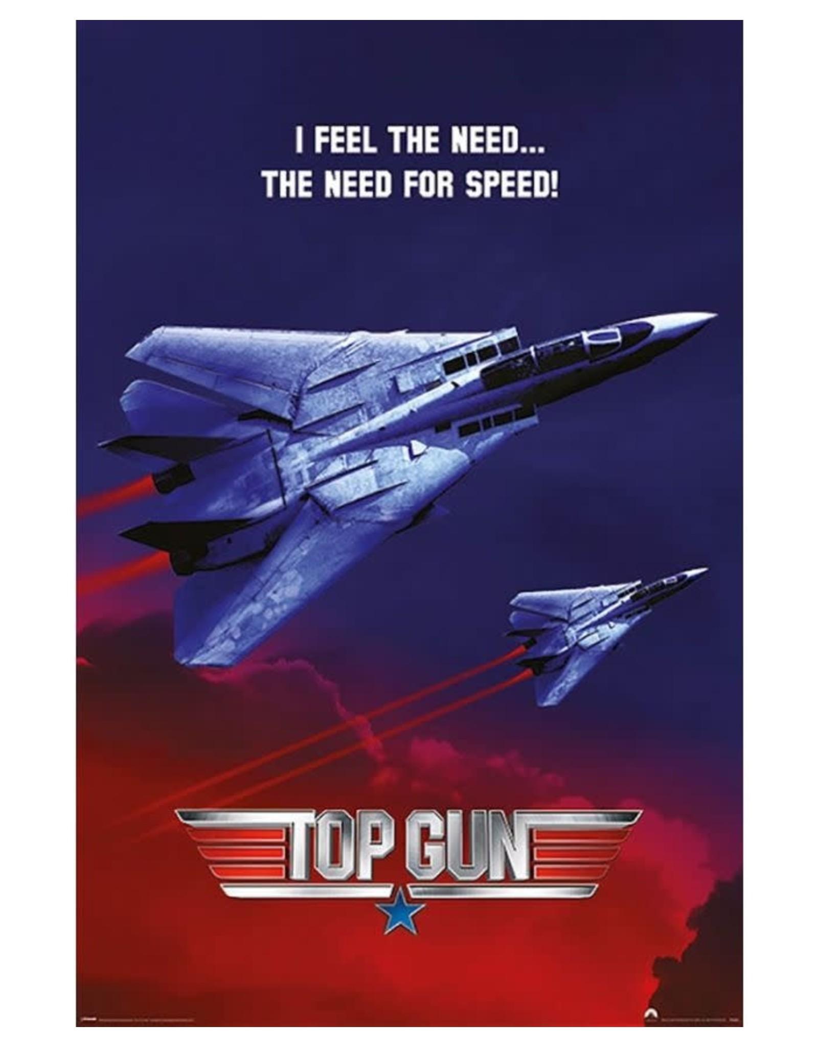 Movie Night at the Museum - Top Gun