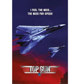 Movie Night at the Museum - Top Gun