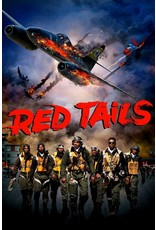 Movie Night at the Museum - Red Tails