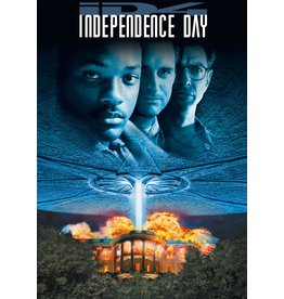 Movie Night at the Museum - Independence Day