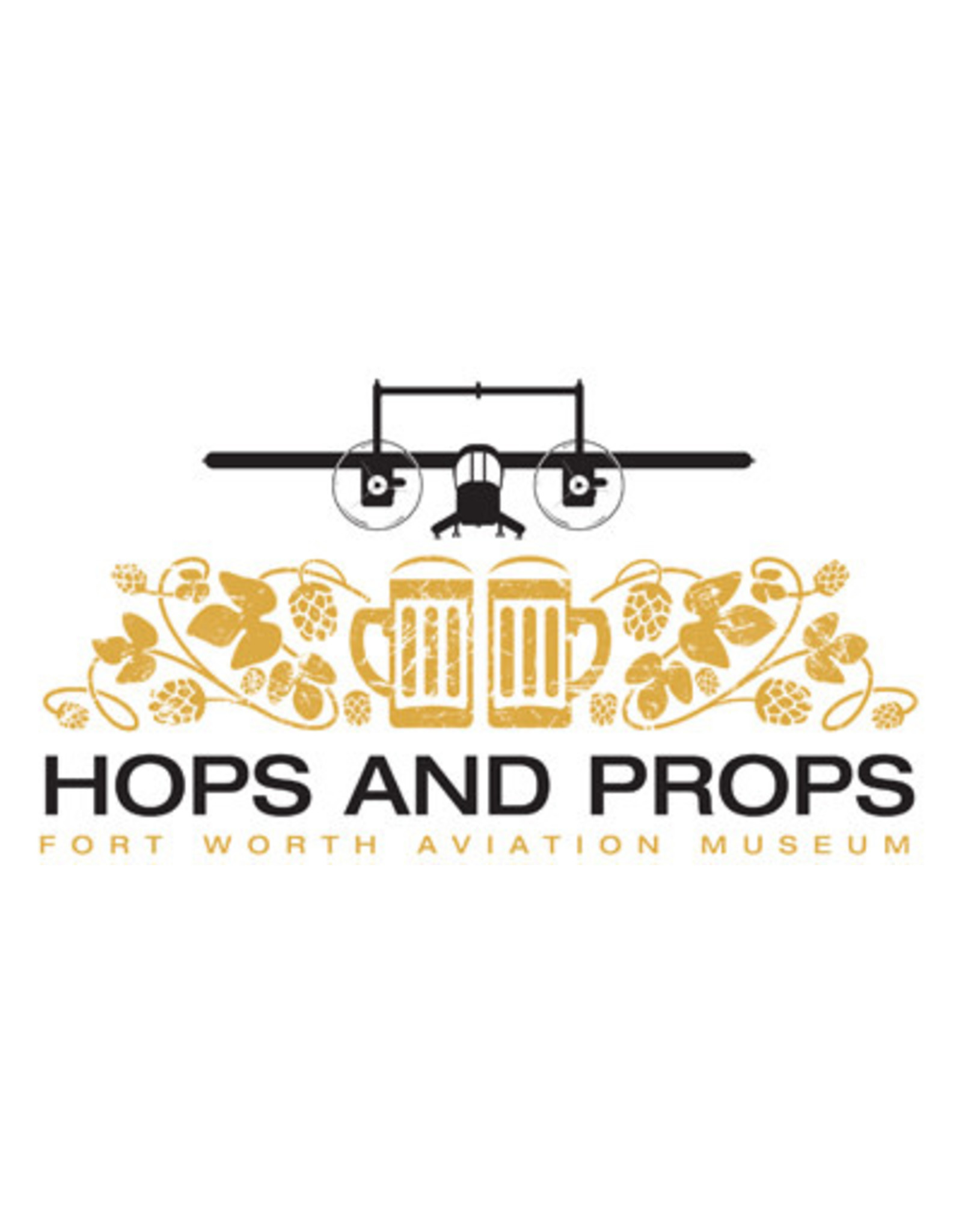 Hops and Props Brewers Donation