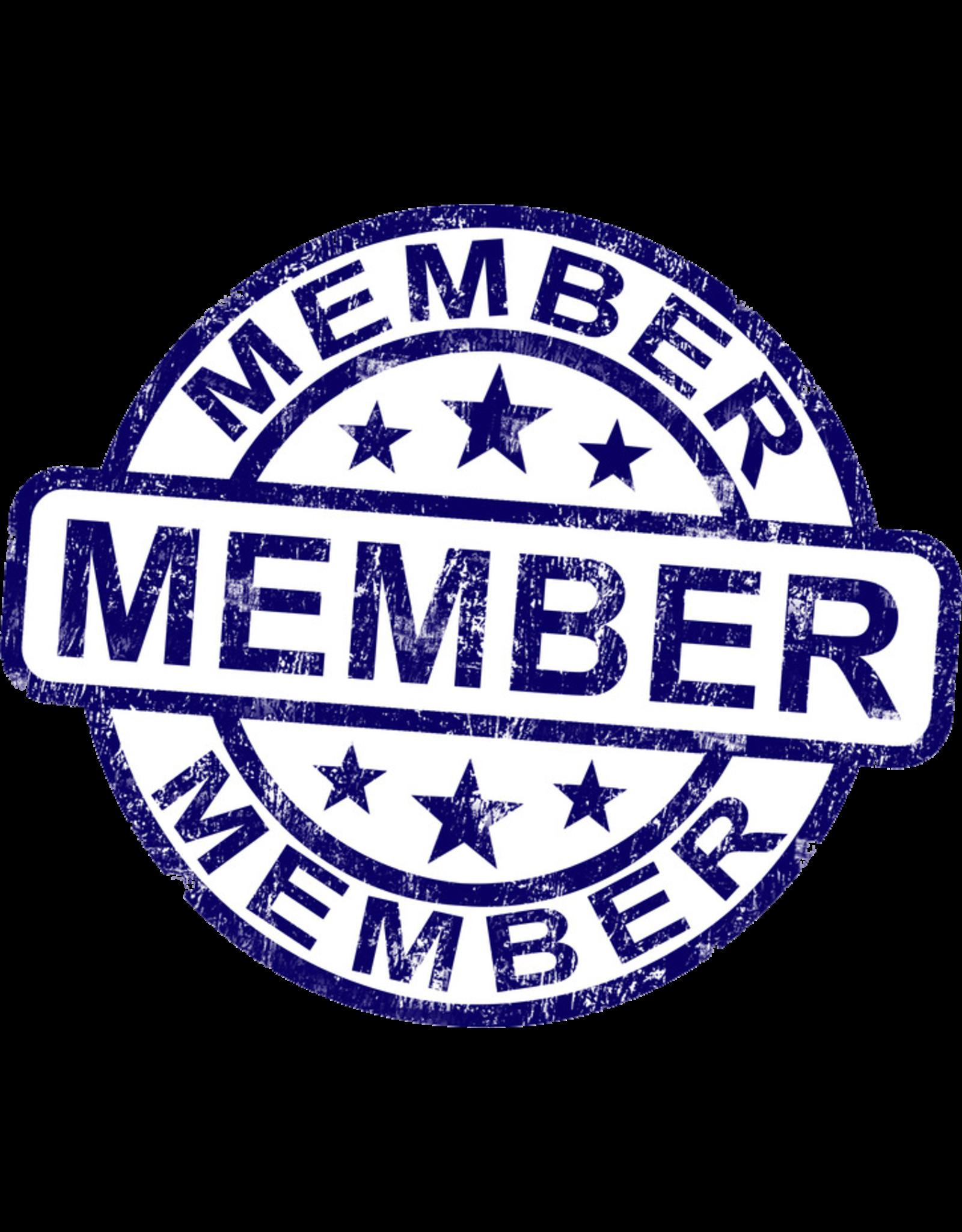 OBA Membership, Individual - Summer Special