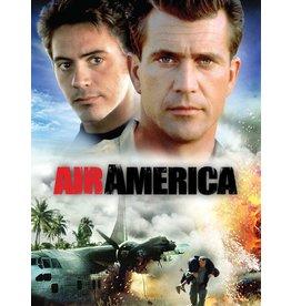 Movie Night at the Museum - Air America